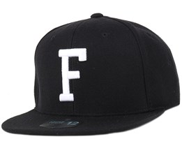 Foxtrot Alphabet Snapback - State Of Wow
