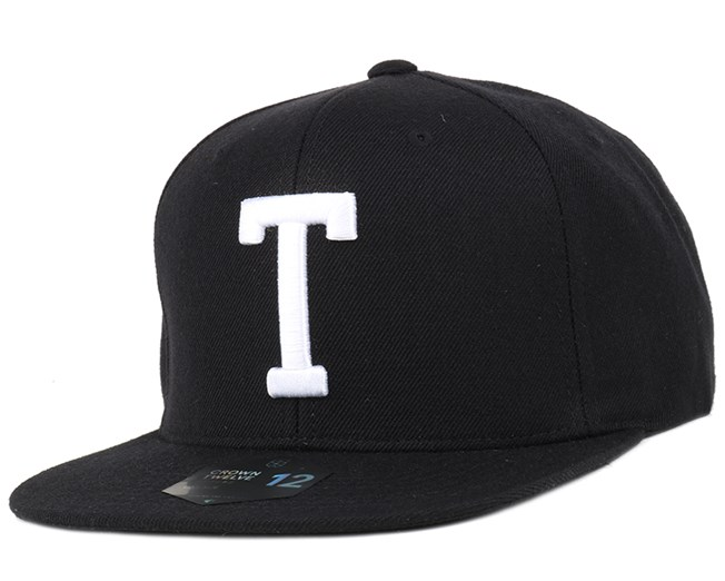 Tango Alphabet Snapback - State Of Wow