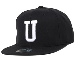 Uniform Alphabet Snapback - State Of Wow
