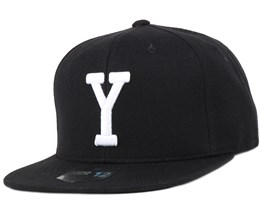 Yankee Alphabet Snapback - State Of Wow
