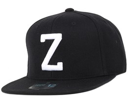 Zulu Alphabet Snapback - State Of Wow