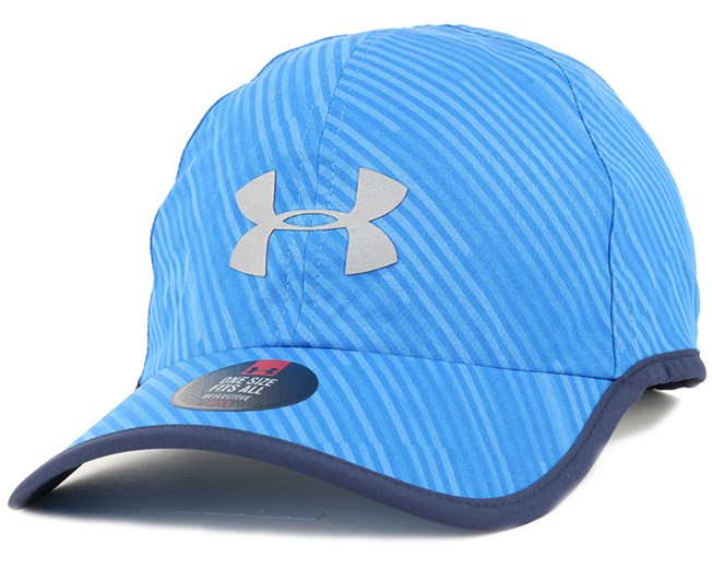Shadow 3.0 Ultra Blue Adjustable - Under Armor