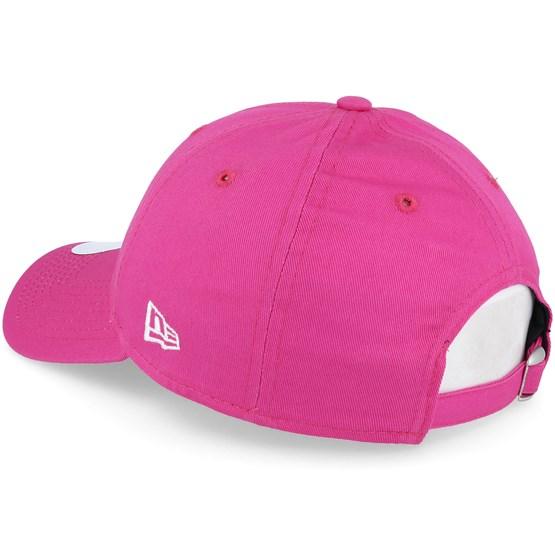 NY Yankees Womens Pink White 940 - New Era caps  23c4925ea75