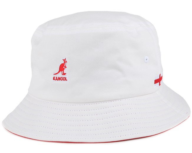 National England Bucket - Kangol