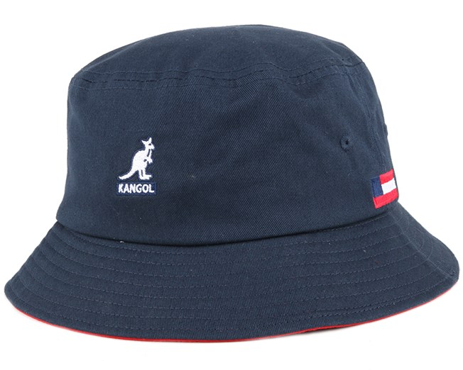 National USA Bucket - Kangol