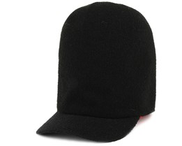 Bermuda High Crown Black - Kangol