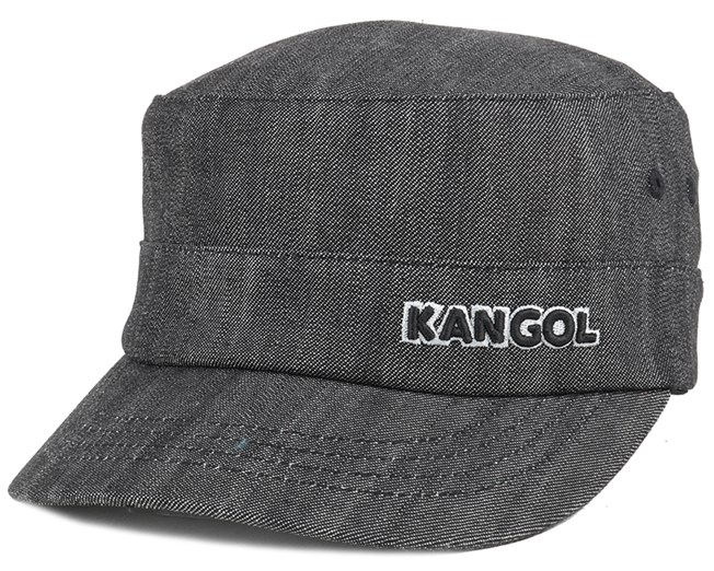 Denim Black Army Flexfit - Kangol