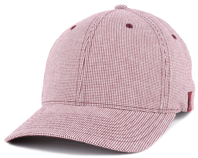 Plaid Micro Gingham Flexfit - Kangol