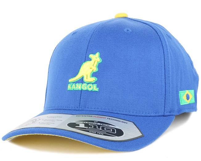 Nations Brazil Adjustable - Kangol