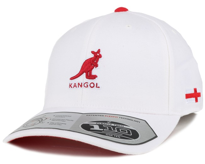 Nations England Adjustable - Kangol