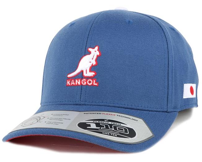 Nations Japan Adjustable - Kangol