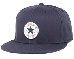 Navy Snapback - Converse