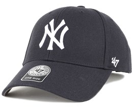NY Yankees Mvp Home Adjustable - 47 Brand