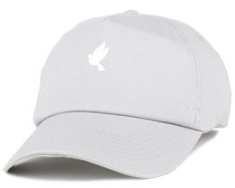 Grey Soft Sportcap Adjustable - Galagowear