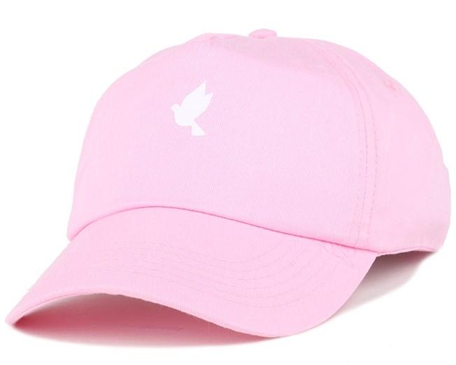 Pink Soft Sportcap Adjustable - Galagowear
