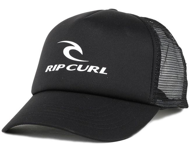 Corpo Black Trucker - Rip Curl