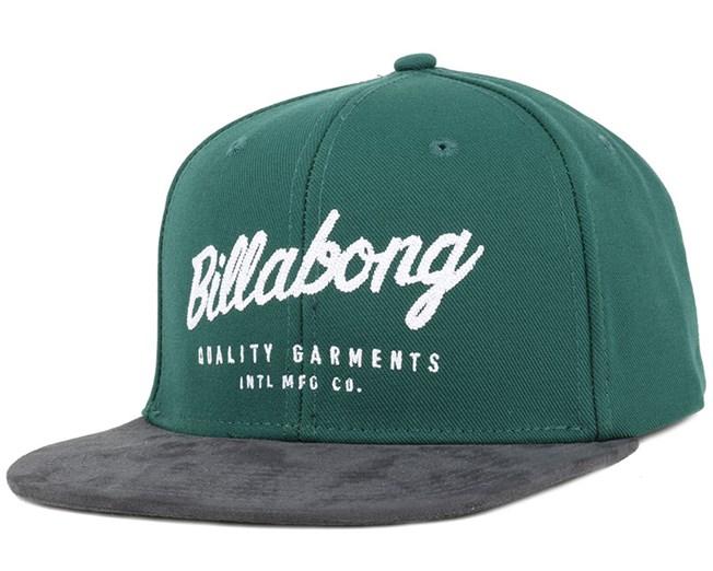 Sama Evergreen Snapback - Billabong