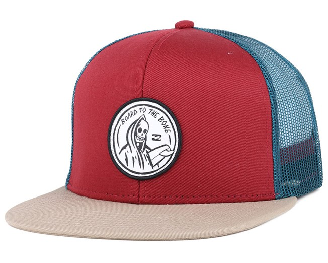 Rad Brick Trucker - Billabong