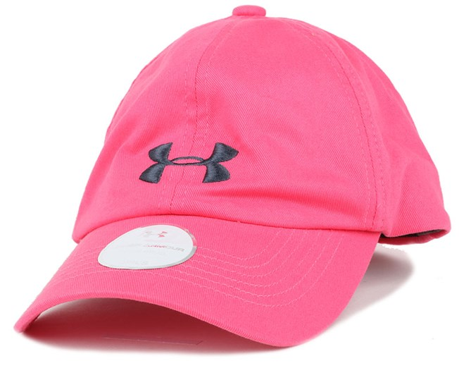 Solid Armour Woman Pink Adjustable - Under Armour