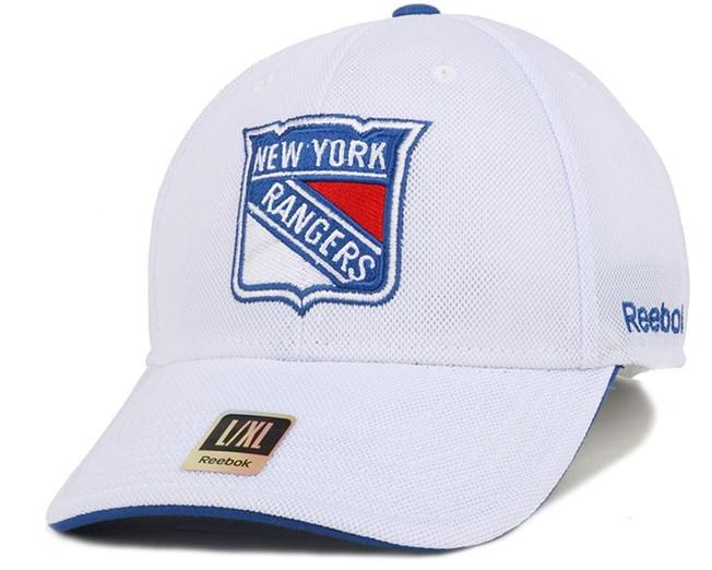 NY Rangers Fo Structure Flexfit - Reebok