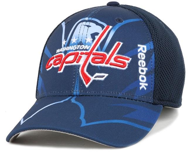 Washington Capitals 2nd Season 2016 Adjustable - Reebok