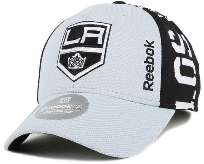 LA Kings 2016 Draft Flexfit - Reebok