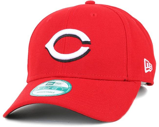 Cincinnati Reds Home 940 Adjustable - New Era