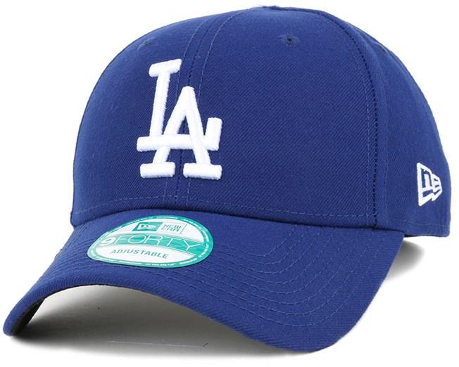 LA Dodgers Game 940 Adjustable - New Era lippis - Hatstore.fi 9b0f4886bc