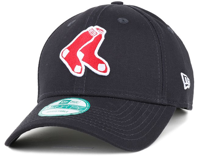 Boston Red Sox Alternative Logo 940 Adjustable - New Era