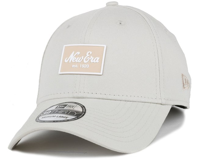 Patched Tone Stone 39Thirty Flexfit - New Era