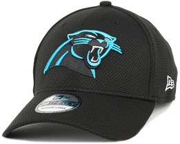 Carolina Panthers Sideline Tech 39Thirty Flexfit - New Era