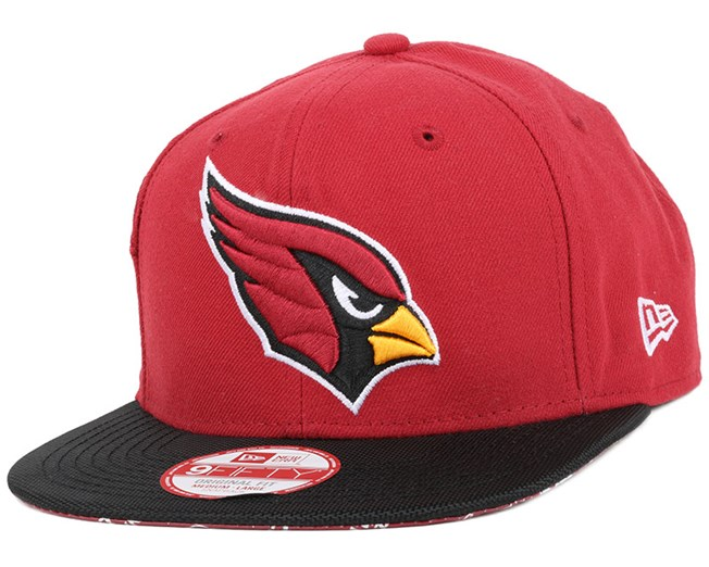 Arizona Cardinals NFL Sideline 9Fifty Snapback - New Era
