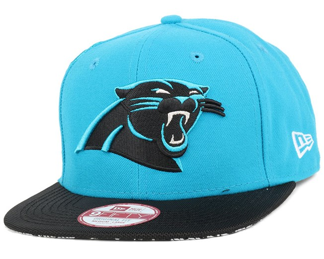 reputable site 61eb1 26cfe ... wholesale carolina panthers nfl sideline 9fifty snapback new era 1f0df  14d65