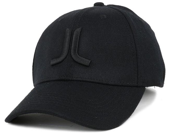 Icon Black Flexfit - WeSC