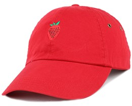 Strawberry Red Adjustable - Hype