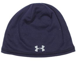 Element 2.0 Navy Beanie - Under Armor