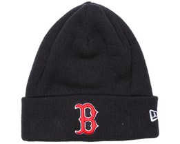 Boston Red Sox Essential Cuff Beanie - New Era