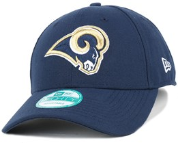 LA Rams The League 940 Adjustable - New Era