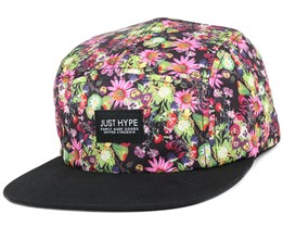 Fruit Floral 5-Panel - Hype