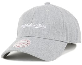 Low Pro Graphite Adjustable - Mitchell & Ness