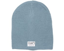 Rib Shadow Melange Beanie - Colour Wear