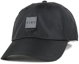 Sterling Tech Black Adjustable - King Apparel