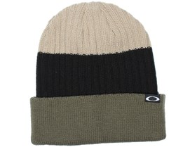 Orca Dark Brush Beanie - Oakley