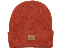 Performer Barn Red Beanie - Quiksilver