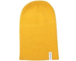 Fold Beanie Mustard - Appertiff