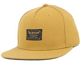 Hudson Woodthrush Snapback - Burton