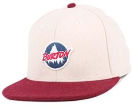 Home Team Wino Snapback - Burton