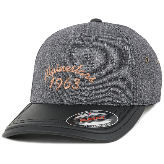 Mitchell /& Ness NBA Milwaukee Bucks Grey Snapback Hat Space Knit Crown PU Cap