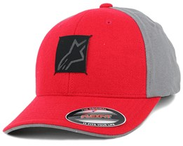 Wooly Red Flexfit - Alpinestars