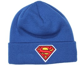 Superman Team Essential Beanie - New Era